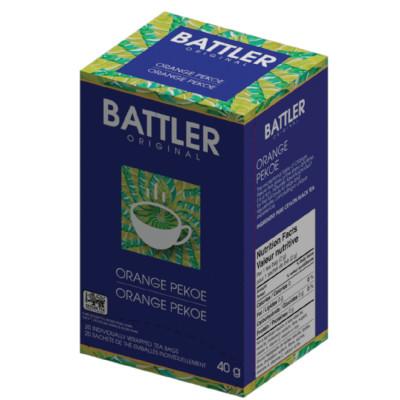 Battler Original Orange Pekoe Tea - 20 x 2g