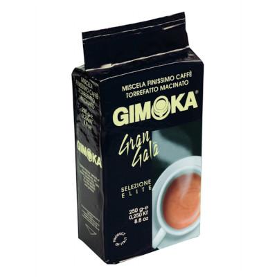 Gimoka Gran Gala Italian Espresso - 250g