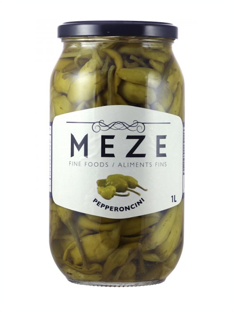 Meze Pepperoncini - 1L