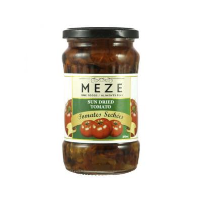Meze Sun Dried Tomatoes - 370ml